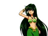 Rina Tōin