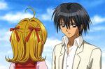Pure - Lucia Meets Rihito