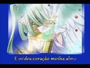 Mermaid Melody - Tsubasa wo Daite (Legendado) (PT-PT)