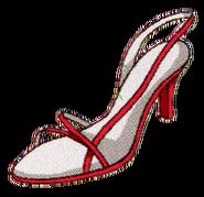 Lucias red dress shoe 1