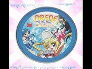 Mermaid Melody-Princeze Sirene-Moj San