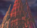 Mikeru's castle