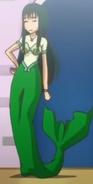 Rina mermaid costume1