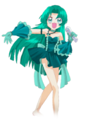 Seira idol form