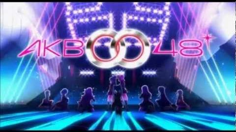 AKB48 shonichi