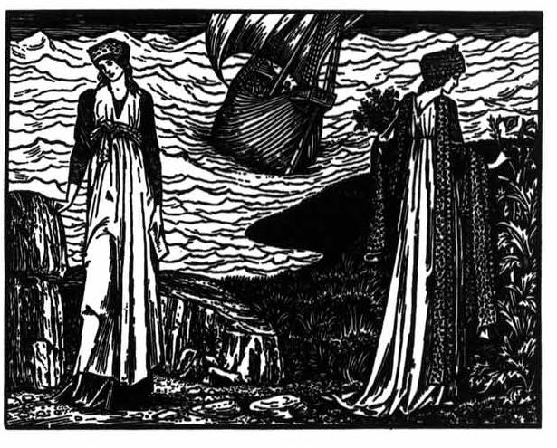Silmariën of Andúnië