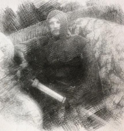 Dúnhere of Underharrow