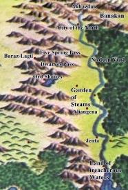 Ôrosîr Valley