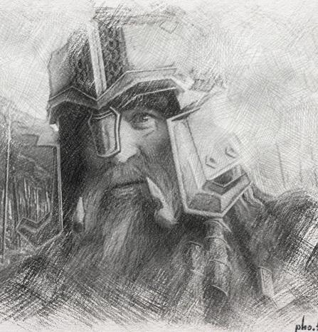 Dain II Ironfoot