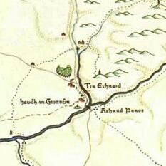 Tirith Ethraid (Harondor)