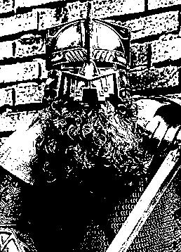 Bór of the Ered Luin