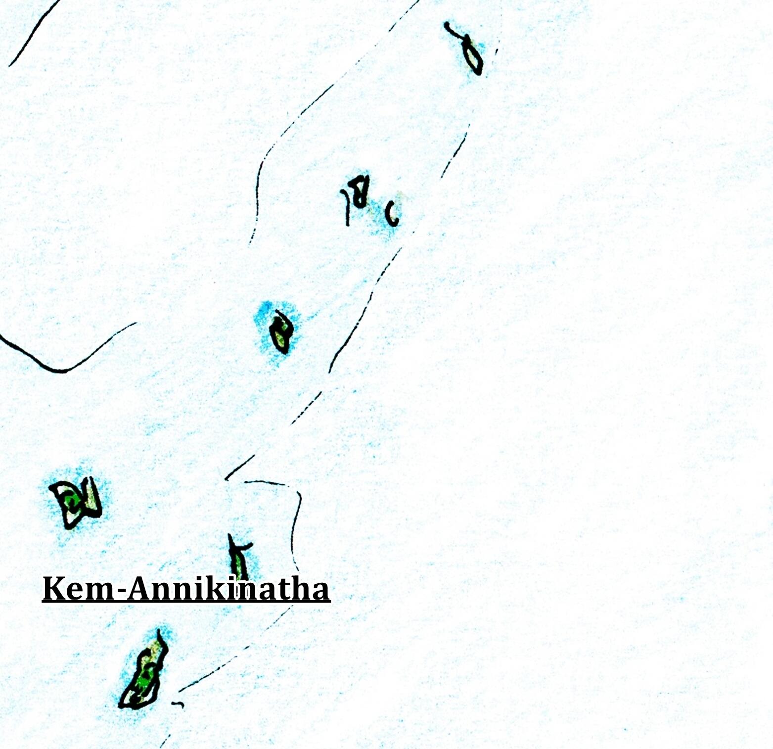 Kem-annikinatha