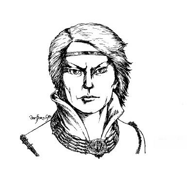 Orodreth of Nargothrond