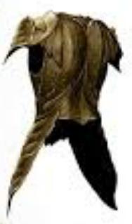 Elven Weaponry