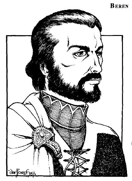 Beren son of Belemir