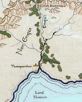 Cirith Aralanthir
