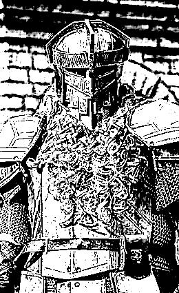 Erebor Dwarf - Dwarf Warrior 1.png