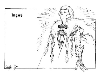 Ingwë Ingweron