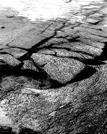 Cracks of Illuin