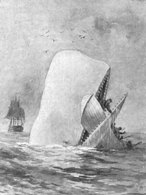 Demon-whales