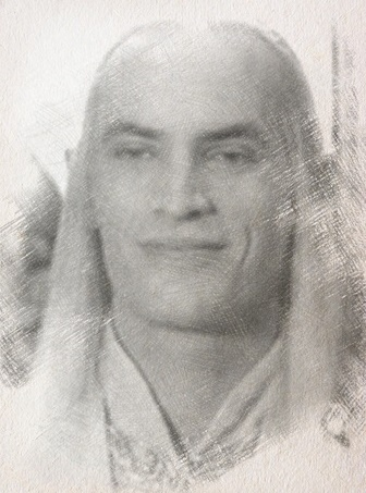 Glorfindel of the House of the Golden Flower