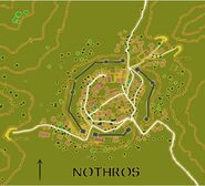 MeFM 4021 - Lamp of the Noldor - Nothros