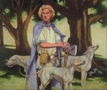 Hunters of Oromë