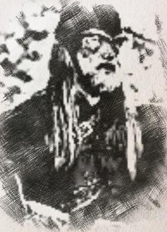 Céorl of Westfold