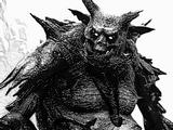 Demon-Trolls