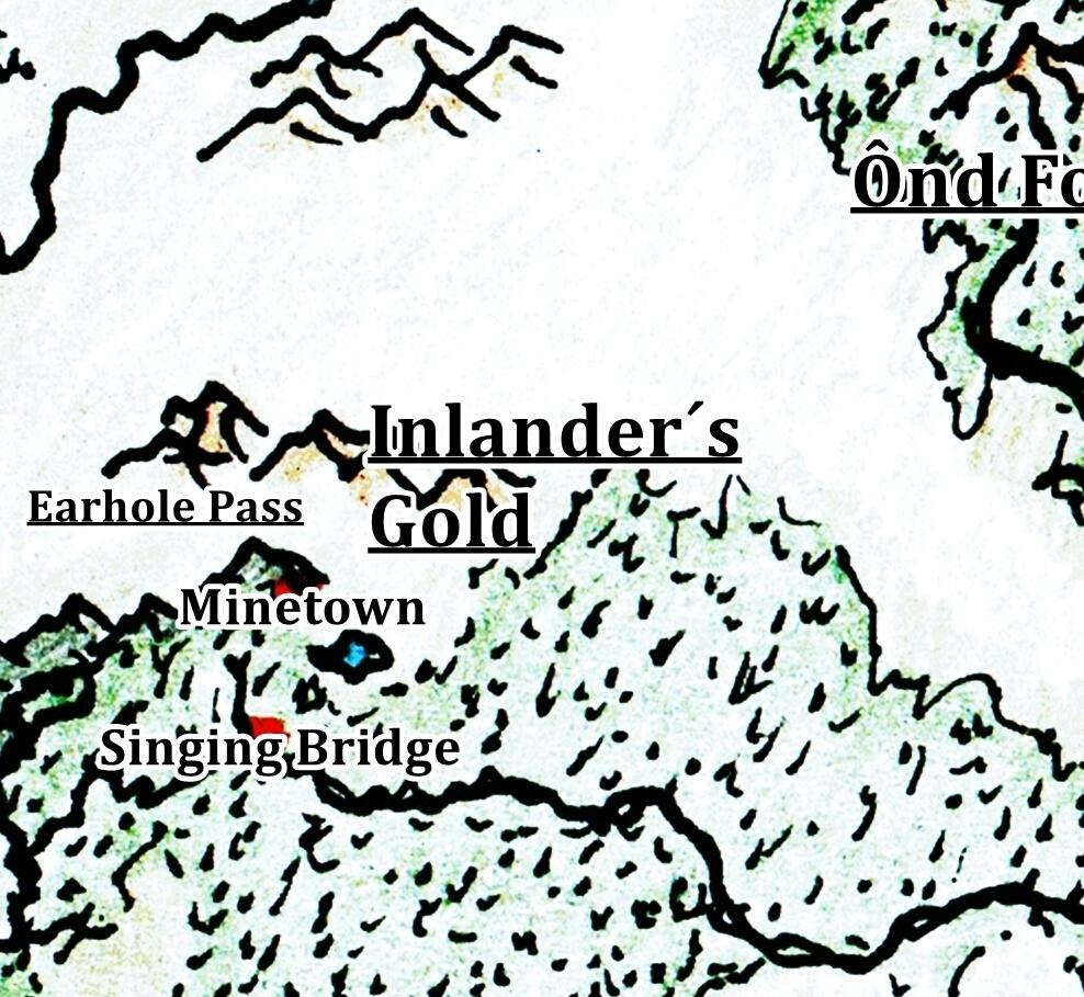Mine-Town