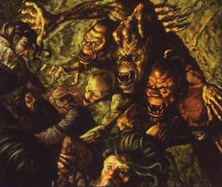 Jungle-Trolls