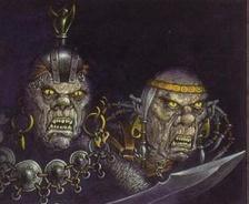 Wind Orcs