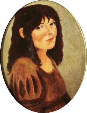 Belladonna Baggins