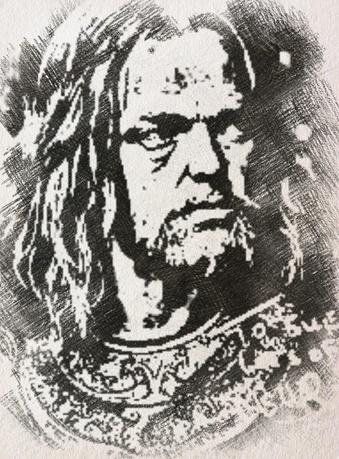 Déorwine of Walstow