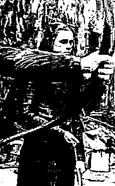 Female Silvan Elf Warrior of Mirkwood.png