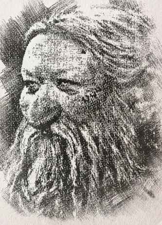 Fárin son of Bórin