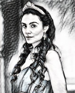 Adanel of Númenor