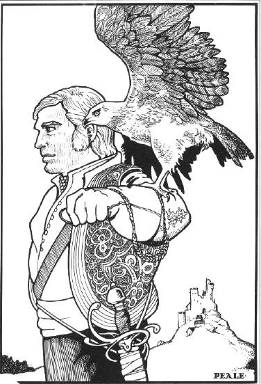 Alandur of Calenardhon
