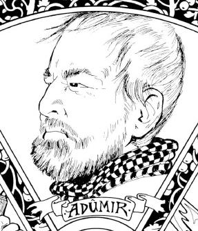Adûmir of Umbar
