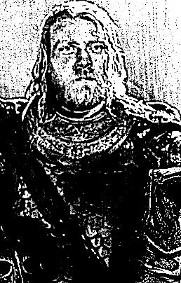 Erkenwald of the Drenghornings