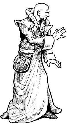 Magergoth of Burkh Núrn