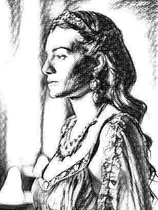 Ailinel of Númenór