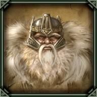 Dáin I of the Grey Mountains
