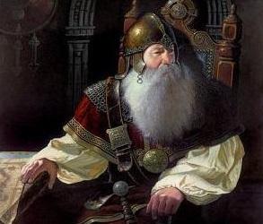 Náin son of Óin