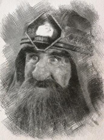 Rálin the Miner