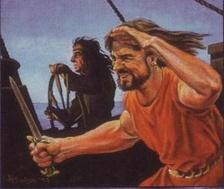 Corsairs of Rhûn