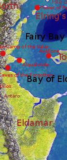 Beaches of Elendë