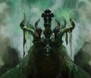 Elerior of Cimonienemor
