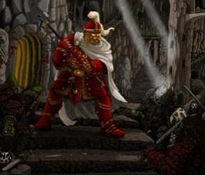 Nâr son of Druin