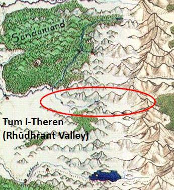 Tum-i-Theryn